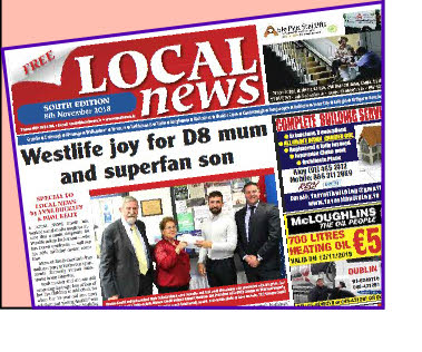 232 South Nov 8 2018 Westlife joy for D8 mum and superfan son.pdf